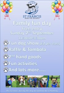 St Francis home for animals Poster This ONE 208x300 - St Francis home for animals Poster This ONE