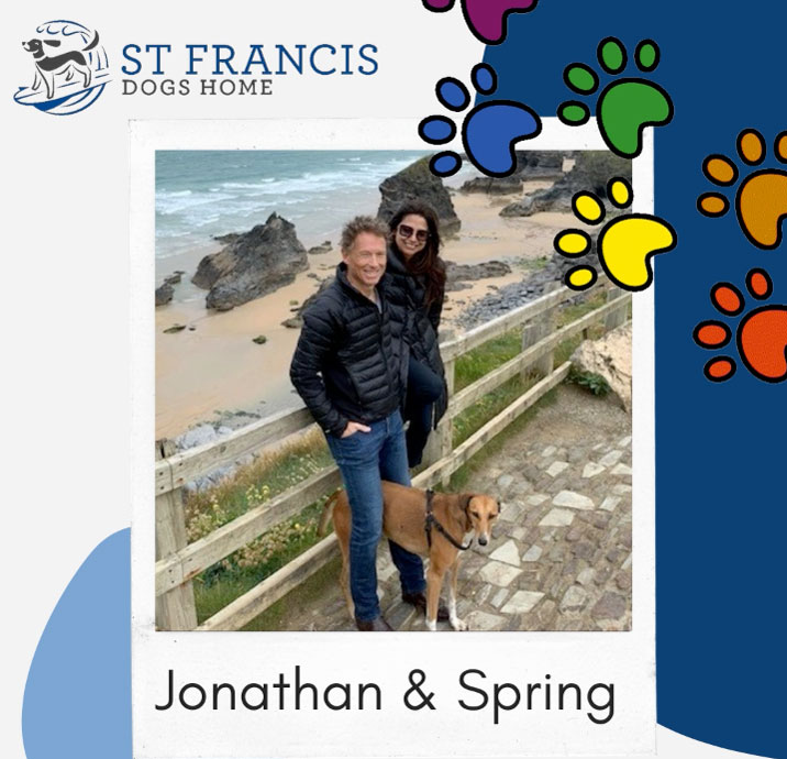 Jonathan Spring - Rebuild Update - We Have Super Exciting News!